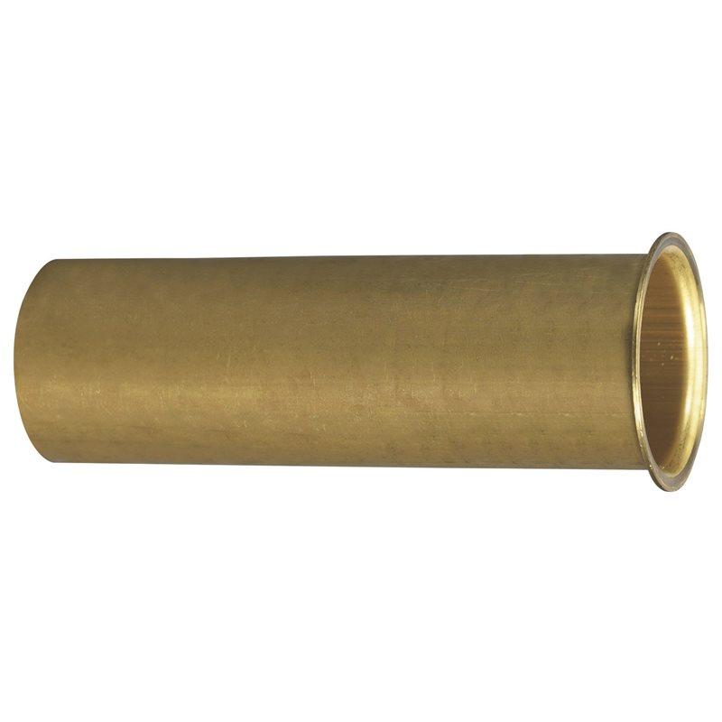 Brass & Aluminum Drain Tubes