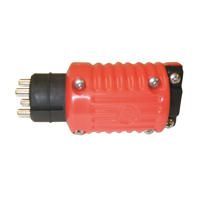 Ranger Style Red Charging Plug