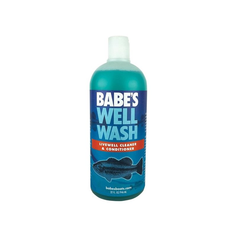 Babe's Livewell Wash