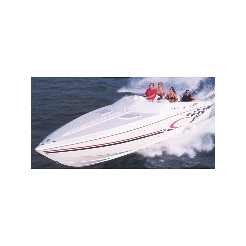 Performance Style Boats