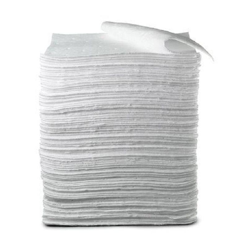 Oil Absorbent Maxi-Boom & Pad