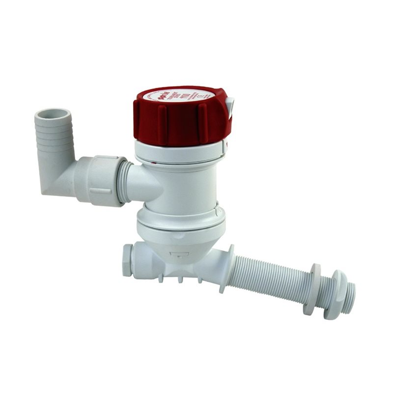 Livewell Aerator Pumps & Accessories