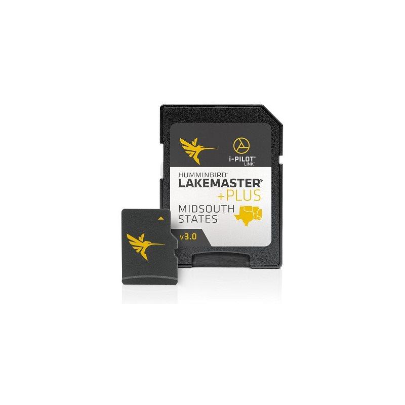 Lakemaster Maps & Autochart Pro
