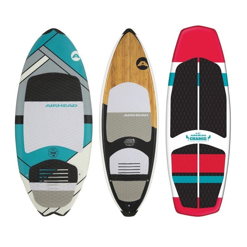 Airhead Wake Surfboards