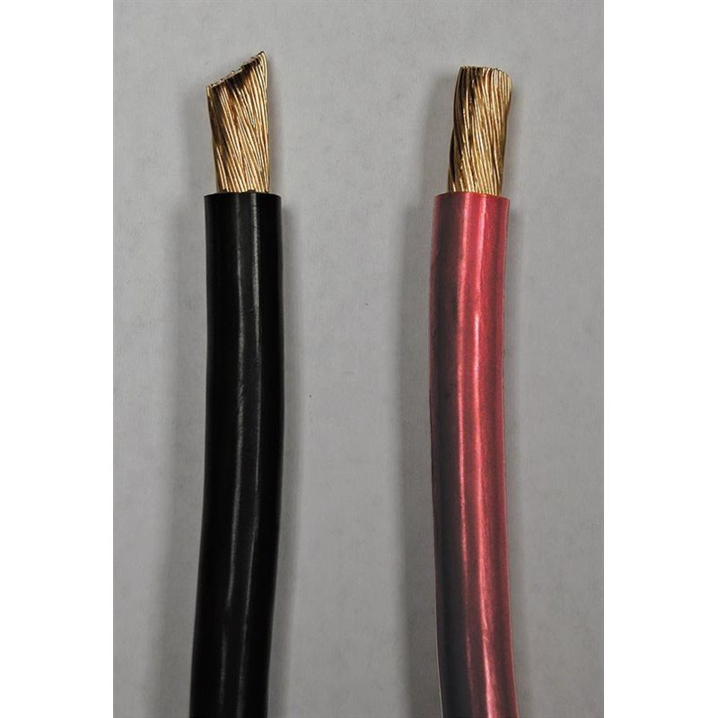 Battery Cable - 25 Foot Roll