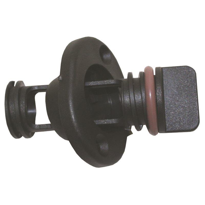 Screw Type Transom Drain Plugs