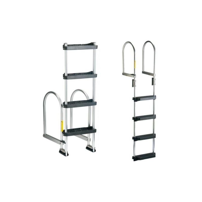 Dock/Raft Ladders