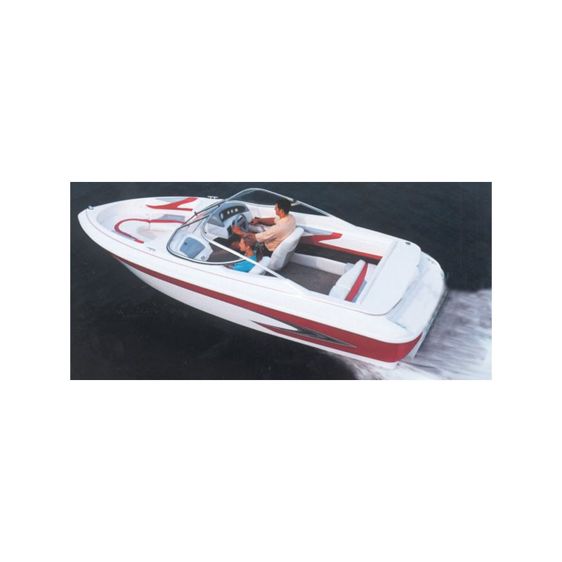 Inboard/Outdrive Runabout Covers