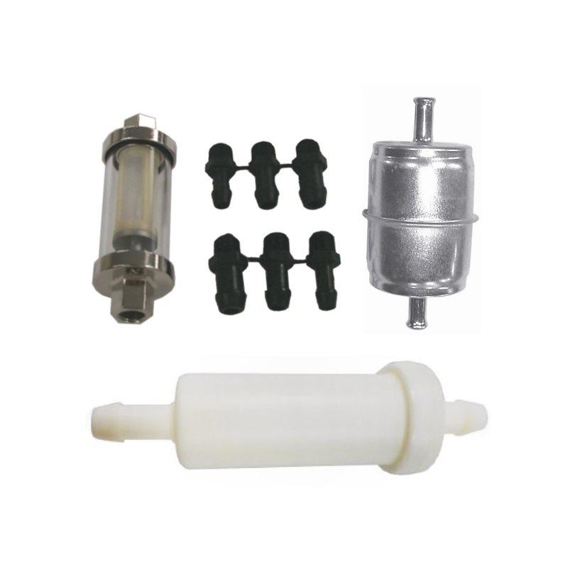 Universal Inline Fuel Filters