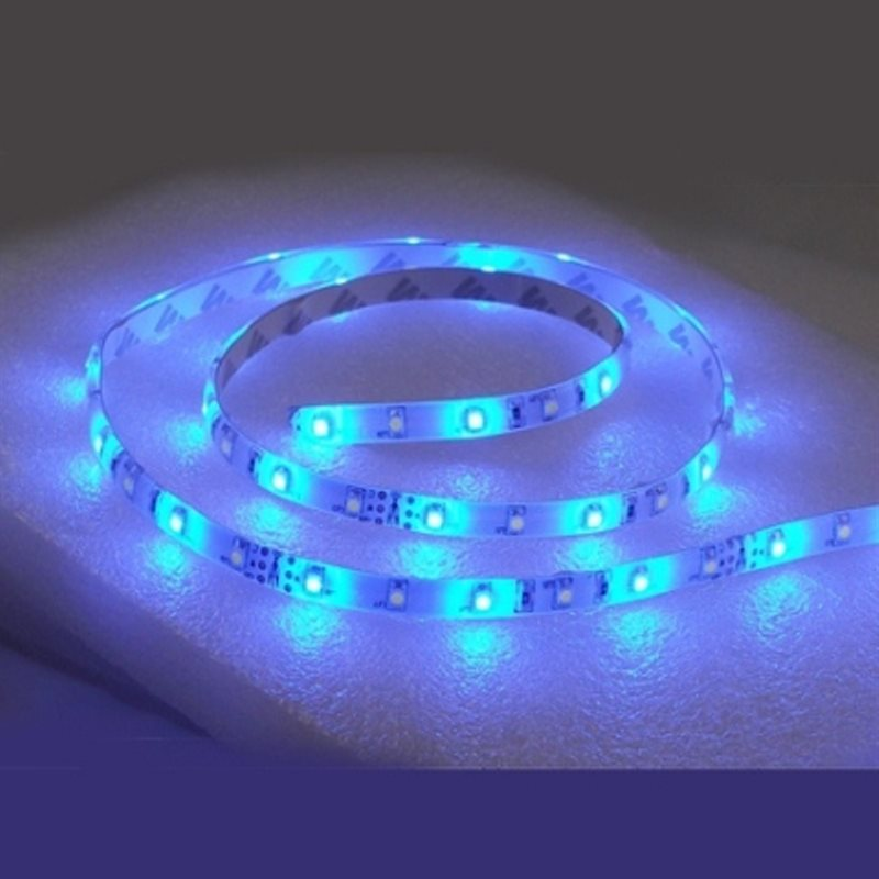 Lights - LED Strip, Courtesy & Cockpit
