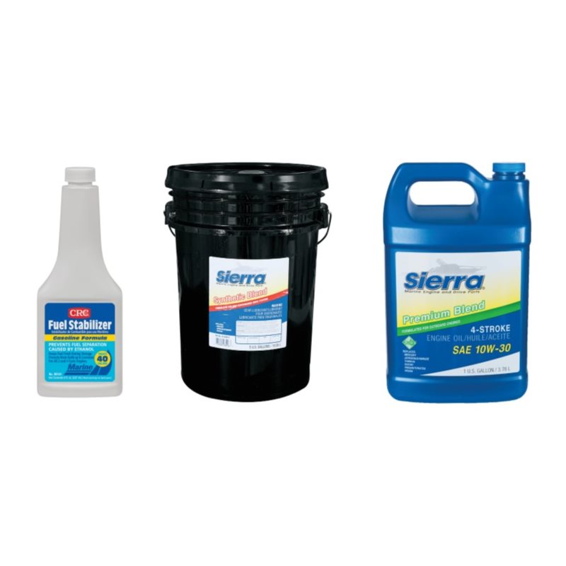 Lubricants, Oils & Fuel Additives