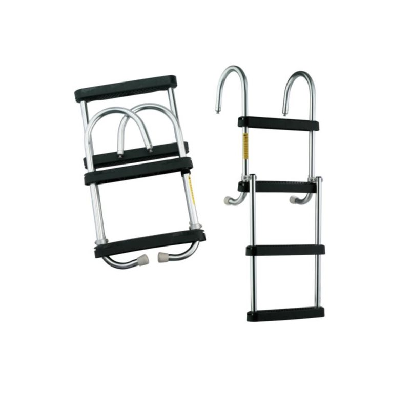 Pontoon Boarding Ladders