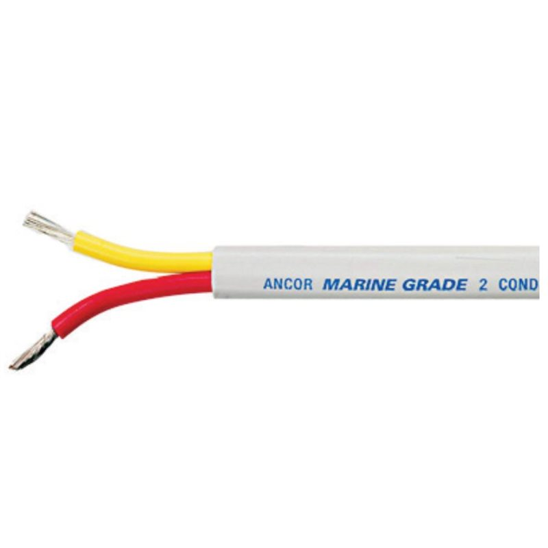 Safety Duplex Cable