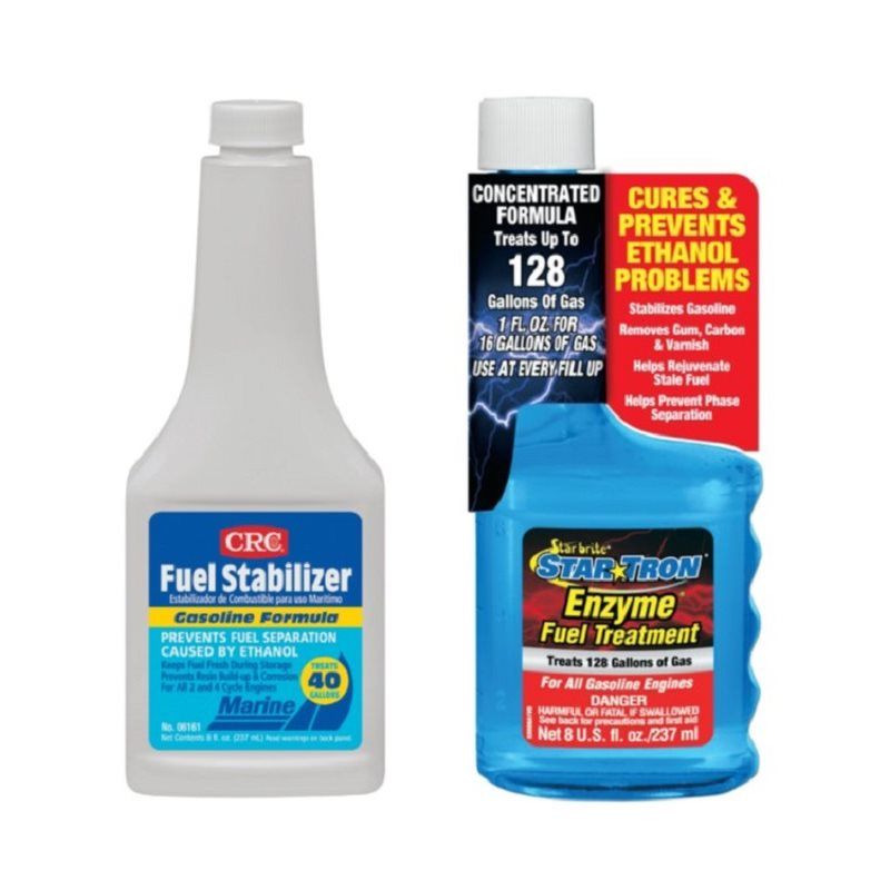 Fuel Stabilizer & Additives