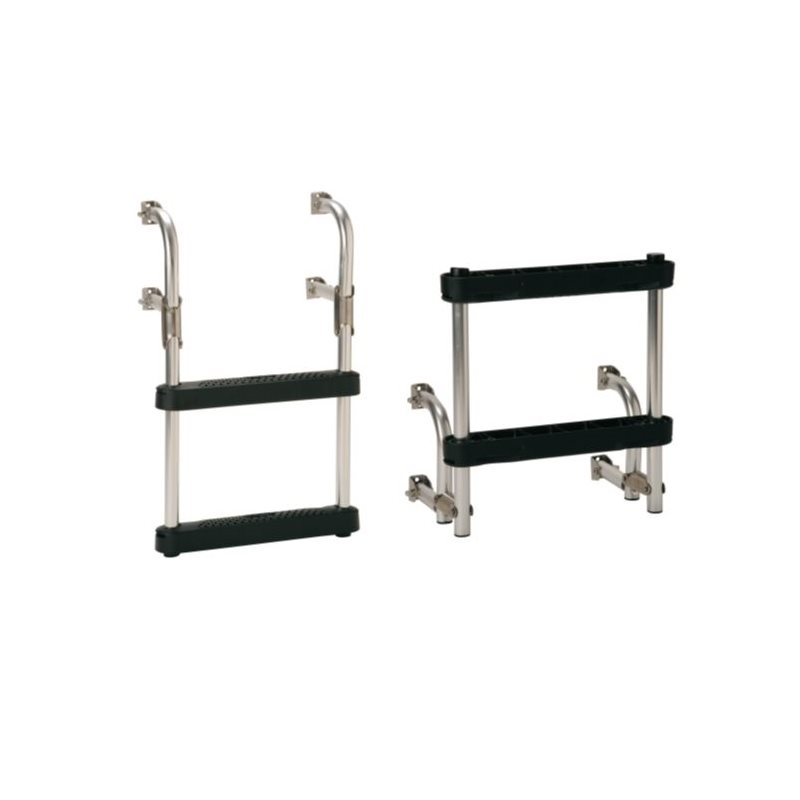 Transom Ladders