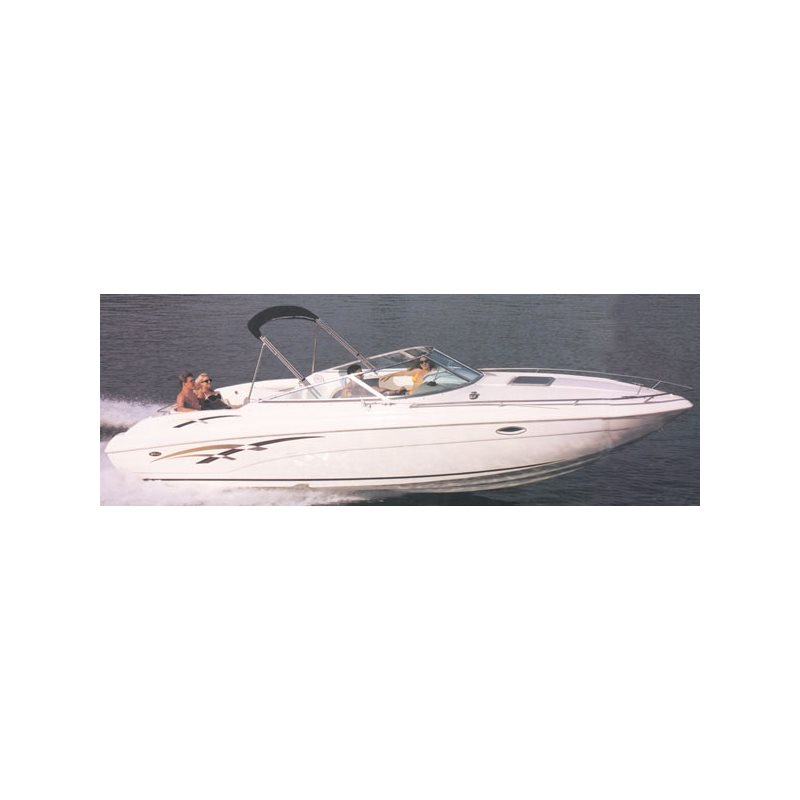 V-Hull, Low Profile Cuddy Cabin Boats