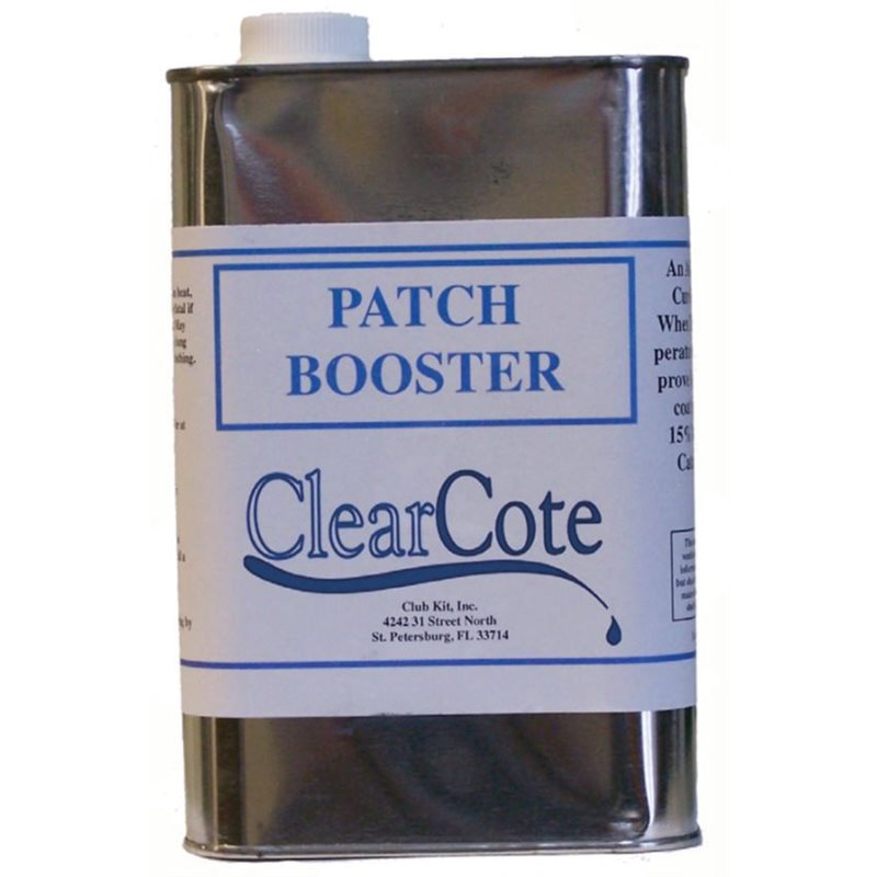 Patch Aid (Booster)