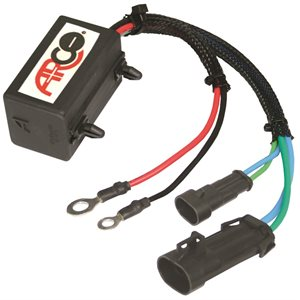 ARCO R767 EVINRUDE 0586767 RELAY PACK