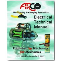 ARCO TM001 ELECTRICAL TECHNICAL MANUAL
