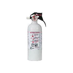 KIDDE MARINER 5-B-C FIRE EXTINGUISHER WITH GAUGE