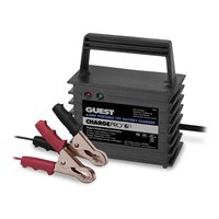 GUEST 2606A-B PORTABLE BATTERY CHARGER