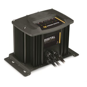 MINN KOTA MK440D 1824405 4 BANK 10 AMP PER BANK 40 AMP BATTERY CHARGER