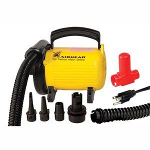 AIRHEAD AHP-120HP 120 VOLT HIGH PRESSURE AIR PUMP