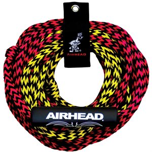 AIRHEAD HTR-22 2 SECTION 2 RIDER TUBE ROPE