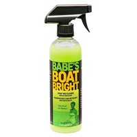 BABE'S BB7016 BOAT BRIGHT - 16oz