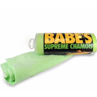 BABE'S BBSC160 SUPREME CHAMOIS (EACH)