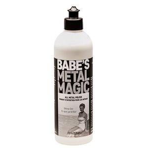 BABE'S BB8616 METAL MAGIC - 16oz