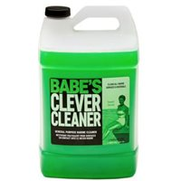 BABE'S BB8701 CLEVER CLEANER - GALLON