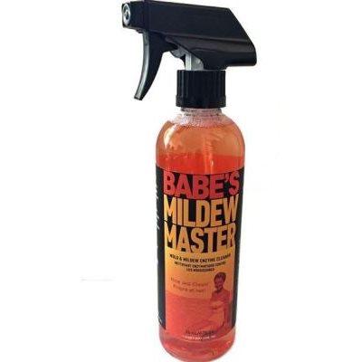 BABE'S BB8516 MILDEW MASTER - 16oz