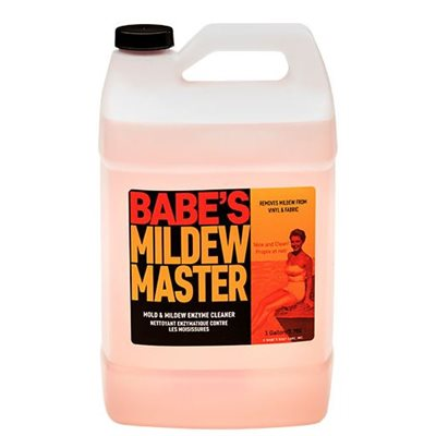 BABE'S BB8501 MILDEW MASTER - GALLON