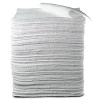 3M 28991 HP-156 OIL & PETROLEUM ABSORBENT PAD (100 PACK)