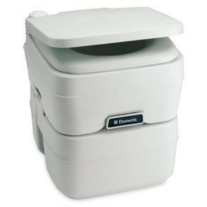 SEALAND 965MSD SANIPOTTIE PROTABLE TOILET